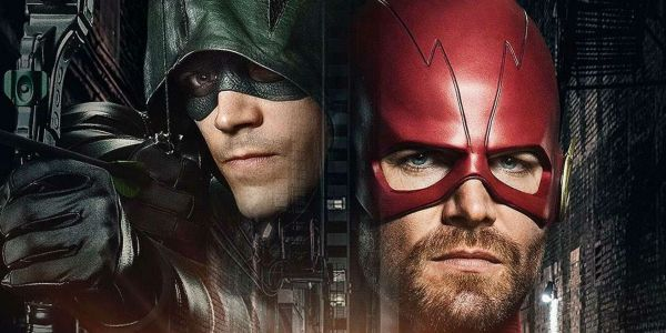 Second Arrowverse Crossover Trailer: Barry vs. Diggle