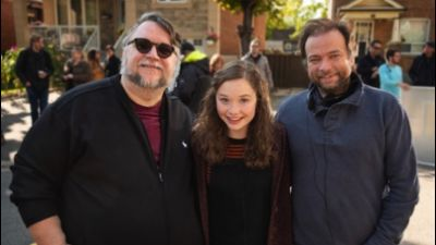 Release Date Revealed for Guillermo Del Toro-Written 'Scary Stories to Tell in the Dark'
