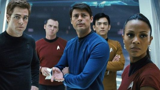 Noah Hawley Will Write And Direct The Next STAR TREK Movie
