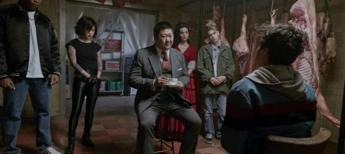 Syfy's 'Deadly Class' is Dead, Fails to Find Home at Another Network