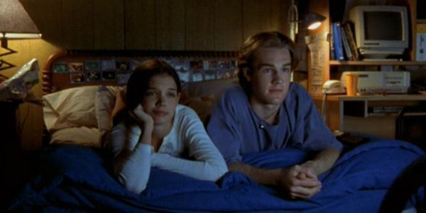 5 Things Dawson's Creek Did Better Than Beverly Hills, 90210