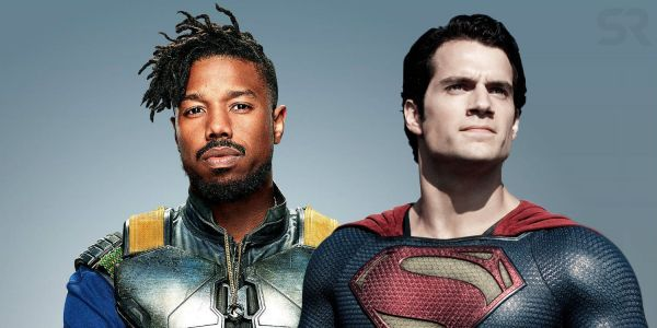 13 Actors Who Could Replace Henry Cavill As Superman