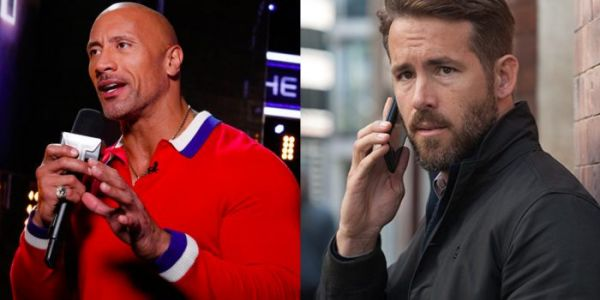 Dwayne Johnson's 'Red Notice' Moves From Universal to Netflix as Ryan Reynolds Joins Cast