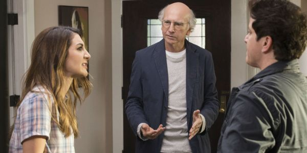 Curb Your Enthusiasm: Every Season Premiere, Ranked