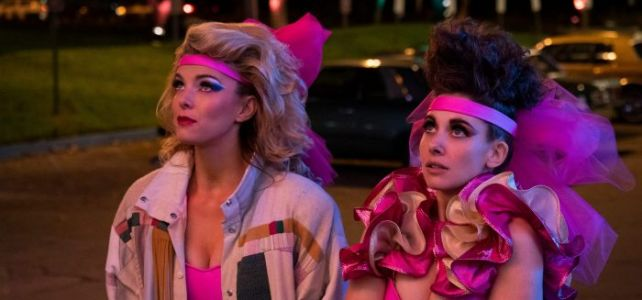 Don't Get Your Hopes Up for a 'GLOW' Movie After Netflix Cancelation, Alison Brie Says