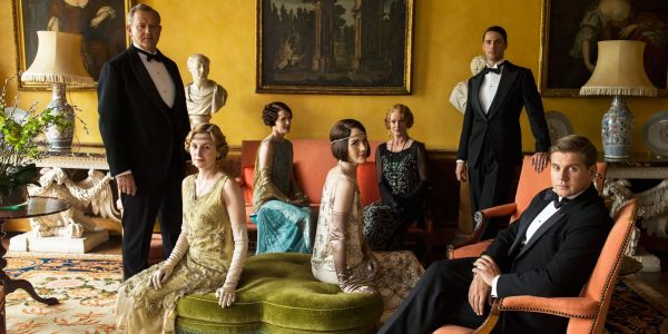 Edith Crawley's 10 Best Quotes On Downton Abbey, Ranked