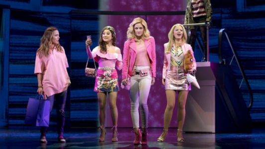 MEAN GIRLS On Broadway: Shiny, Glittery, And Human