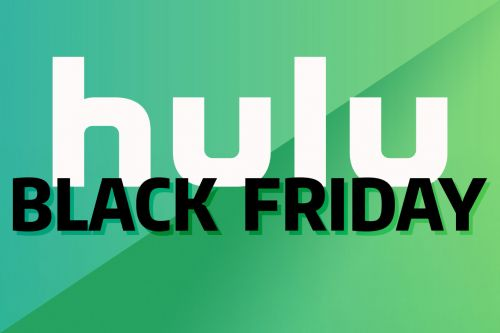 Hulu's Black Friday 2020 Deal: 12 Months for $24