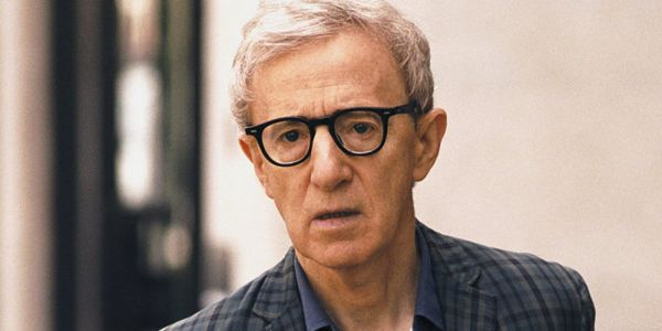 Woody Allen Suing Amazon For $68 Million Over Unreleased Movie