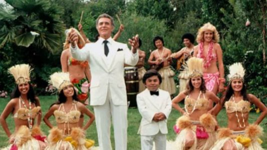 The Fantasy Island Movie Lands a 2020 Release Date