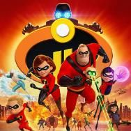 'Incredibles 2' Comes Home, Plus This Week's New Digital HD and VOD Releases