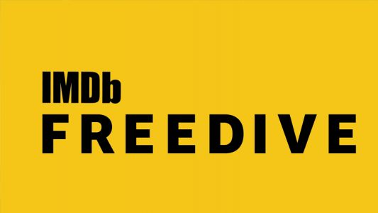 IMDb Announces Launch of New Free Streaming Service IMDb Freedive