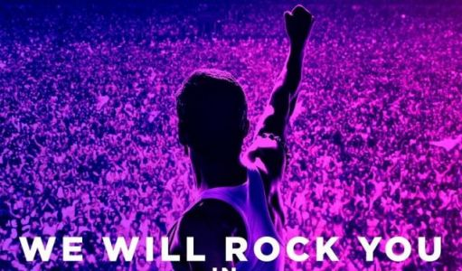 Check Out the Bohemian Rhapsody IMAX Poster!