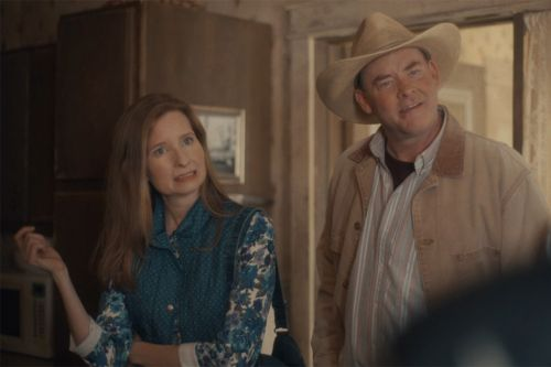 'Bless This Mess': Lennon Parham and David Koechner Are the Best New Supporting Couple on TV