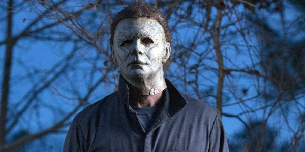 New Halloween Trailer Unmasks Michael Myers & Reveals 1978 Movie Connection
