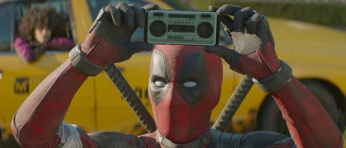 "DEADPOOL 2 Extended ""Super Duper Cut"" Teaser Promo And Blu-ray Release Date Revealed"