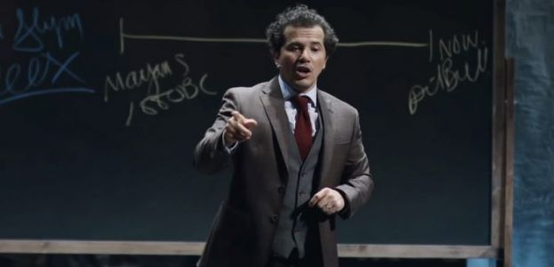 John Leguizamo Recounts 'Latin History for Morons' in Trailer for New Netflix Special