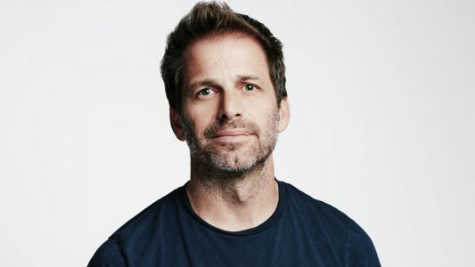Netflix Original Anime Series Coming From Zack Snyder, Jay Oliva