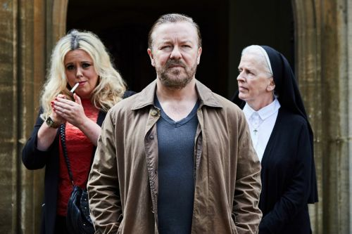 Ricky Gervais' Netflix Series 'After Life' Sets March Premiere Date