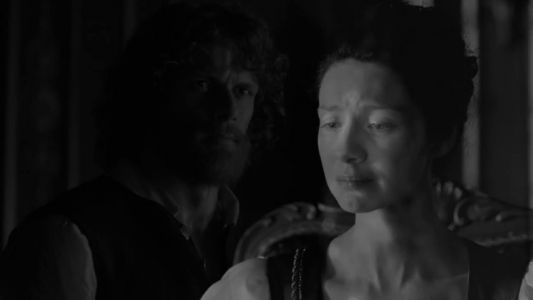 The 10 Most Talked About Scenes In Outlander