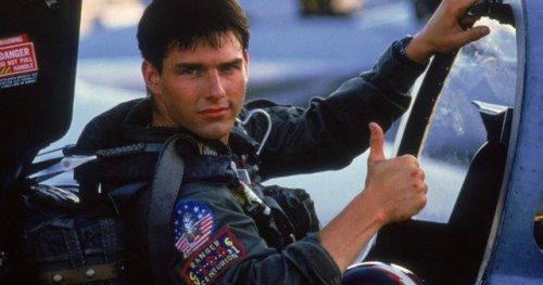 Tom Cruise Will Fly Aircraft in Top Gun 2, But Not a Fighter