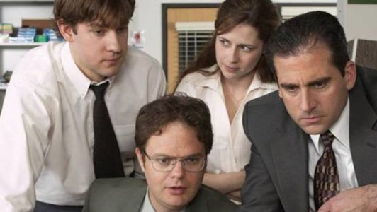 The Office Leaving Netflix For NBC Streaming Service