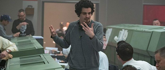Damien Chazelle's 'Babylon' Finds a Home at Paramount After Being Reworked; Brad Pitt and Emma Stone Still in Talks to Star