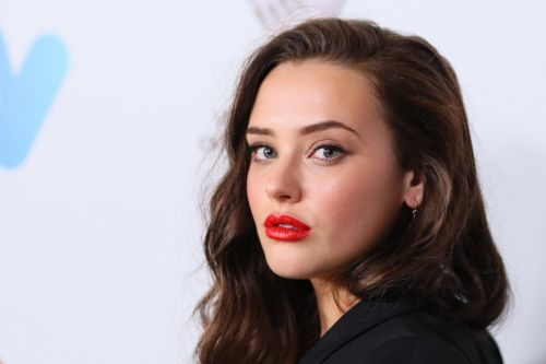 '13 Reasons Why' Star Katherine Langford to Lead Netflix's 'Cursed'