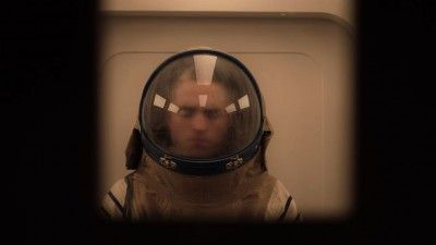 Robert Pattinson on Using 'High Life' and Claire Denis as Therapeutic Bodywork