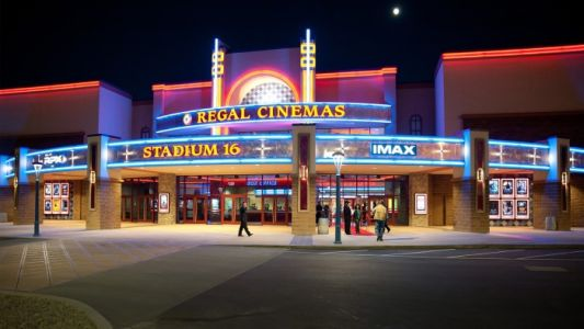 "Regal Cinemas' Parent Company Reports Losses of $1.6 Billion With ""No Certainty"" in Future"