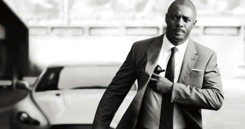 Idris Elba Trolls James Bond Fans with Cryptic 007 TweetsIdris