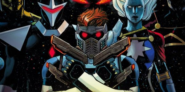 Guardians of the Galaxy Reboot Promises 'Every Cosmic Hero'