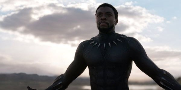 Black Panther's Best Picture Hopes Just Got A Huge Boost