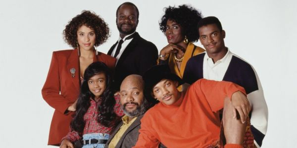 The Fresh Prince Of Bel-Air: Cast & Character Guide | Screen Rant