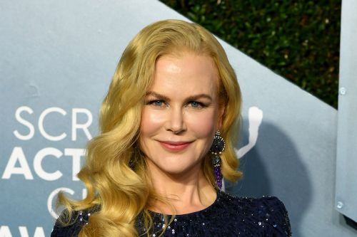 Amazon, Nicole Kidman Set 'My Lovely Wife' Film Adaptation