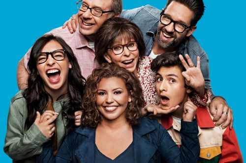 'One Day At a Time' Canceled at Pop TV
