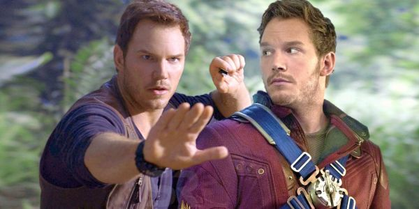 Chris Pratt Is Even Dumber In Jurassic World 2 Than Avengers: Infinity War