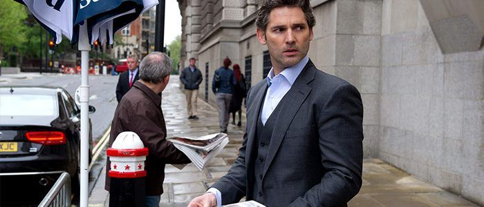Eric Bana to Write, Co-Direct, and Star in Movie About Motorcycle Racer Mike Hailwood