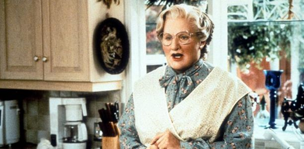 The 'Mrs. Doubtfire' Broadway Musical is Ready for Its Close-Up