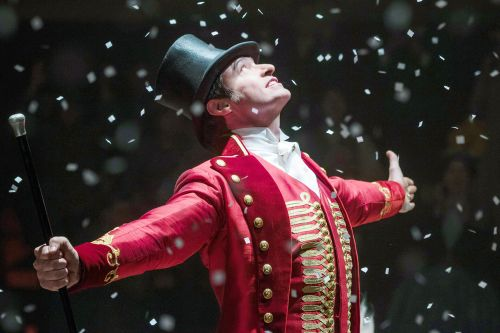 'The Greatest Showman' Is a Great and Terrible Circus Musical That You'll Be Happy to Watch on VOD