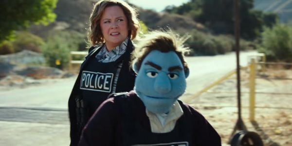 Watch Puppets Swear A Lot And Have Sex In Crazy The Happytime Murders Red-Band Trailer