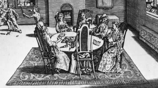 The Real 'Favourite' Of Queen Anne's Era? Tea, And The Gossip That Swirled Around It