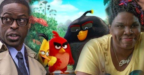 Angry Birds 2 Heats Up with Leslie Jones and Sterling K