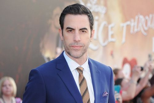 Sacha Baron Cohen Cast in Netflix's The Spy