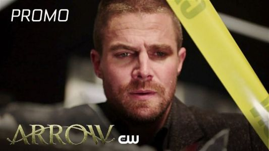 Oliver Teams Up with the Police in New Arrow Episode 7.10 Promo