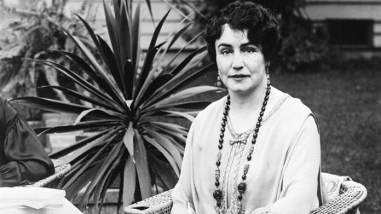 Lois Weber, Hollywood's Forgotten Early Pioneer, Has 2 Films Restored