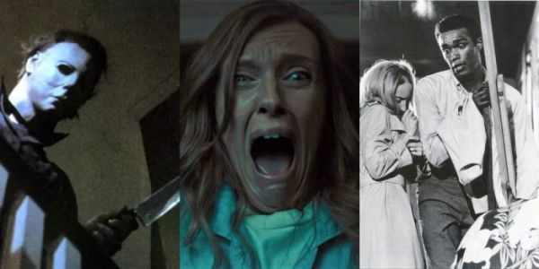 Now Scream This: 50 Great Streaming Horror Movies to Get You Through Quarantine