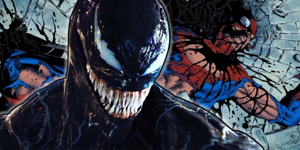 Venom Theory: Spider-Man is DEAD in Sony's Universe