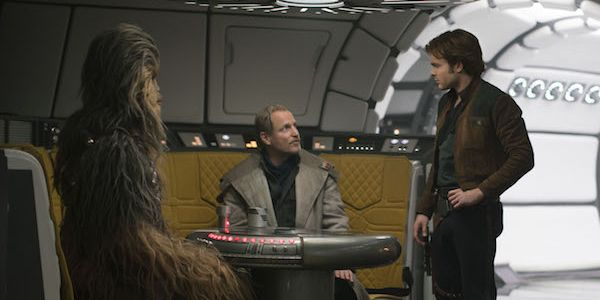 HeroBlend Podcast 7: Solo: A Star Wars Story Spoiler Discussion