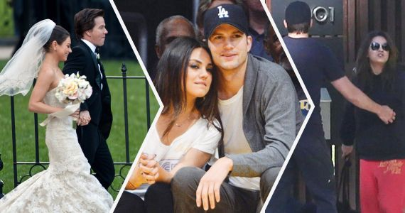 15 Secrets About Ashton Kutcher And Mila Kunis' Marriage